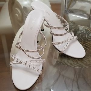 bebe strappy sandals